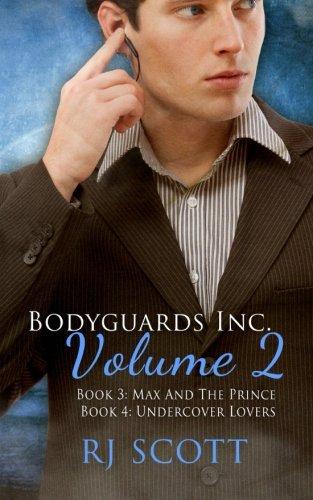 Bodyguards Inc., Volume 2