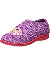 Footfun (from Liberty) Girl's Ballet Flats