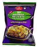 #7: Haldiram's Delhi Banana Chips, Masala, 200g