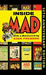 Inside Mad, 50th Anniversary Edition Vol. 3