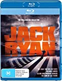 Jack Ryan: The Declassified Collection (4 Blu-Ray) [Edizione: Australia]