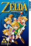The Legend of Zelda 06: Four Swords 1