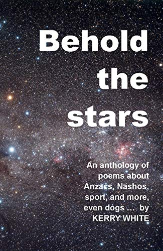 Behold the stars: A third anthology (English Edition)
