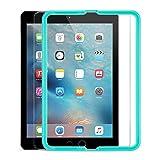 ESR [Installation Werkzeug] iPad Mini 1/2 / 3 Panzerglas Schutzfolie, 0.3mm Tempered Glas Folie Panzerglas Displayschutz Folie für iPad Mini 1/2 / 3
