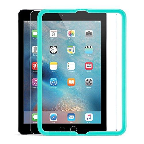 ESR Panzerglas Schutzfolie für iPad Mini 1/2 / 3, 0.3mm Tempered Glas Folie Panzerglas Displayschutz Folie für iPad Mini 1/2 / 3