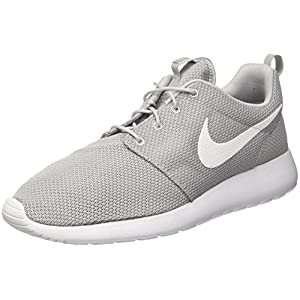 51ZfYVkZNOL. SS300  - NIKE Nike Rosherun Mens Running Shoes