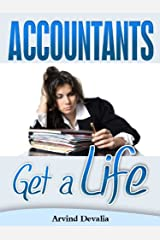 Accountants Get a Life Kindle Edition