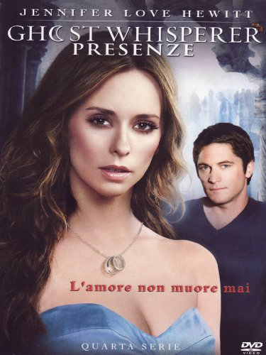 Ghost whisperer - Presenze Stagione 04