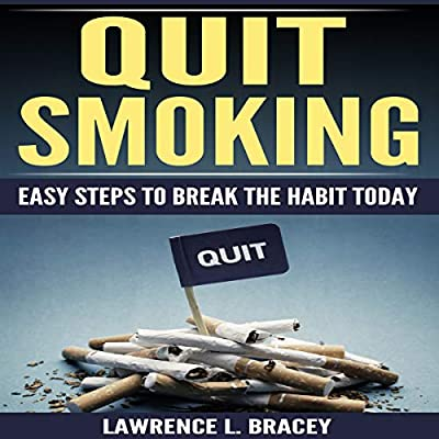 Quit Smoking: Easy Steps to Break the Habit Today from LLB Publishing