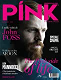 Image de Pink Magazine Italia - Giugno 2016: The Pink Side