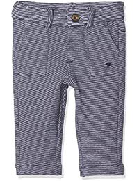 TOM TAILOR Kids Baby Boys' Striped Sweat Pant Tracksuit Bottoms