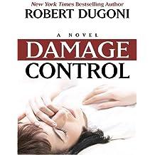 Damage Control (Thorndike Core) by Robert Dugoni (2007-05-02)