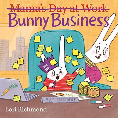 Bunny Business (English Edition)
