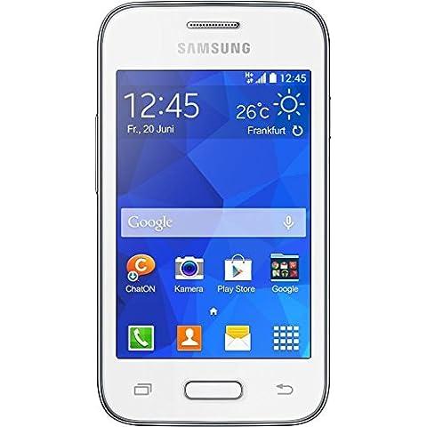 Samsung Galaxy Young 2 G130 Blanco Movistar Libre - Smartphone/Movil