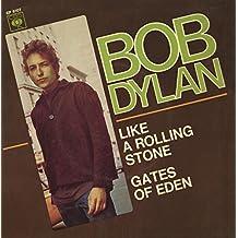 Threads+Grooves (Like a Rolling Stone B/W Gates) [Vinyl Single]