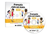 Français clés en main CM1 - CD ressources (1CD audio)