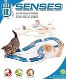 Catit Design Senses Super Roller Circuit Tempo-Spielschiene -