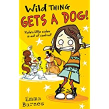 Wild Thing Gets a Dog