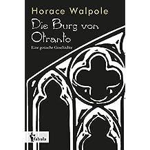 Die Burg von Otranto (German Edition)