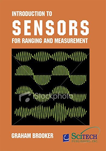 Introduction to Sensors: For Ranging and Imaging (Electromagnetics and Radar) Antenne Sensor-systeme