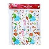 #7: Baby Dreams MBD Baby PVC Mat (Multicolor)