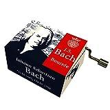 Fridolin–58426–Spieldose–Johann S. Bach.