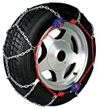 Peerless 0153005 Auto-Trac Tire Chain - Set of 2 by Security Chain