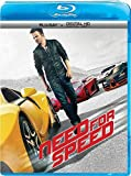 Need_For_Speed [USA] [Blu-ray]