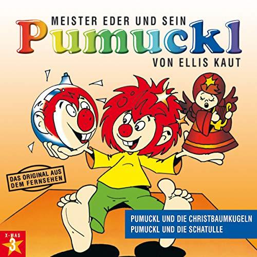 Meister Eder und sein Pumuckl Weihnachten 3: Pumuckl und die Christbaumkugeln / Pumuckl und die Schatulle