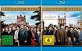 Downton Abbey Staffel 4+5 [Blu-ray]