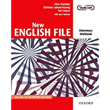 New English File: Elementary: Workbook: Six-level general English course for adults: Workbook Elementary level