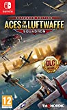 Aces of the Luftwaffe - Squadron Edition Nintendo Switch [ ]