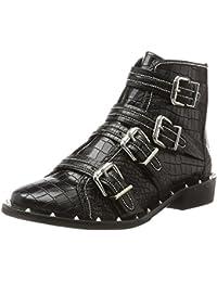 Schutz Damen Women Boots Stiefel