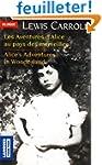 Bilingue - Les aventures d'Alice au p...