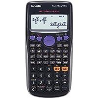 CASIO FX-350ESPLS - Calculadora