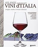 Scarica Libro Atlante geologico dei vini d Italia (PDF,EPUB,MOBI) Online Italiano Gratis