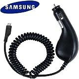 Samsung CAD300UBE Chargeur allume-cigare pour Samsung Galaxy S4 Mini i9190 Noir