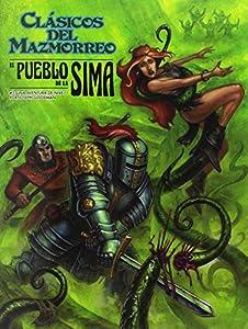 Other Selves-El Pueblo de la Sima, (Other Selfs CDM004)