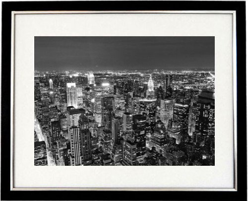 new-york-new-york-framed-print-of-a-cityscape-of-the-bright-lights-of-manhattan-at-night-viewed-from