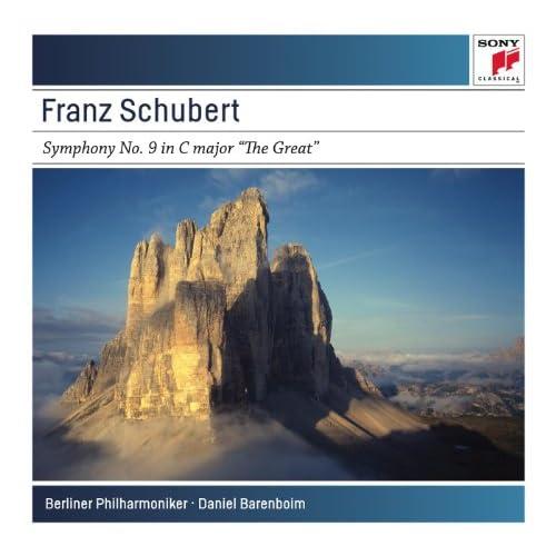 """Symphony No. 9 in C Major, D. 944 """"The Great"""": Symphony No. 9 in C Major, D. 944 """"The Great"""": Allegro vivace (Repeat)"""