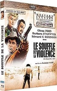 Le Souffle de la violence [Édition Spéciale]