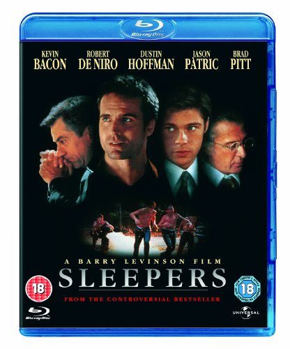 a review of sleepers a book by lorenzo caracaterra Sleepers front cover lorenzo carcaterra ballantine books, 1995 - criminals -  404 pages  user review - nandakishore_varma - librarything the book is.