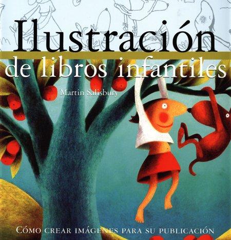 Ilustración de Libros Infantiles por Martin Salisbury