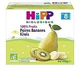 Hipp Biologique Hipp Biologique 100% Fruits