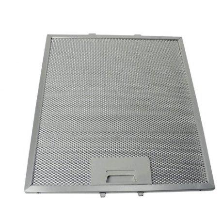 Filtro metalico campana extractora Fagor 265x30,5mm CFT600 CFT90IZ 3CDC70X KE0001781