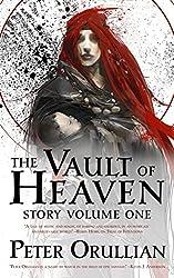 The Vault of Heaven: Story Volume One (Heaven's Vault Book 1)