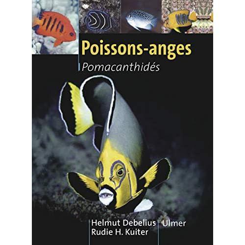Poissons-anges : Pomacanthidés