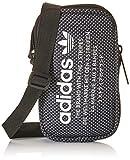 adidas NMD Handytasche, Black/Grey, One Size