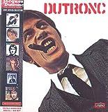 Jacques Dutronc - CD Vinyl Replica Deluxe