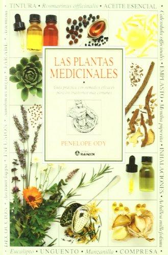 Las Plantas Medicinales por Penelope Ody